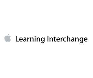 Apple Learning Interchannge
